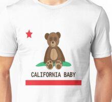 CALI BABY Unisex T-Shirt
