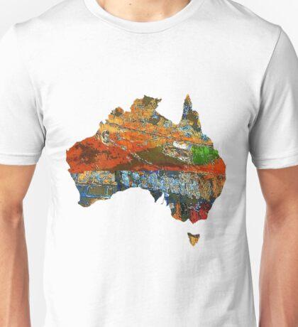 One Way Down Unisex T-Shirt