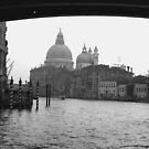The Grand Canal by LOREDANA CRUPI
