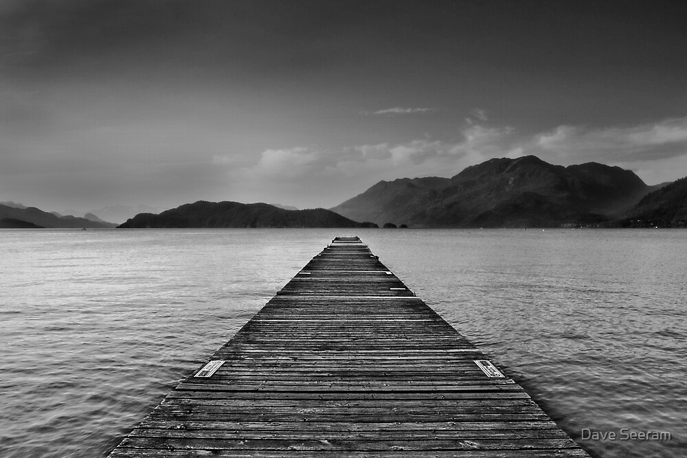 Serenity by Dave Seeram