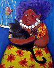 Grandmere by Carmen  Cilliers