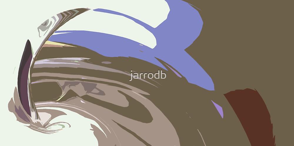 Snail Shell by jarrodb
