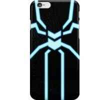 Big Time Spider-Man: Blue Case iPhone Case/Skin