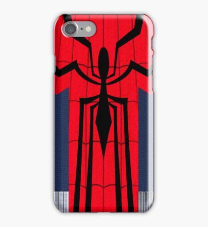 Ben Reilly Spider-Man iPhone Case/Skin