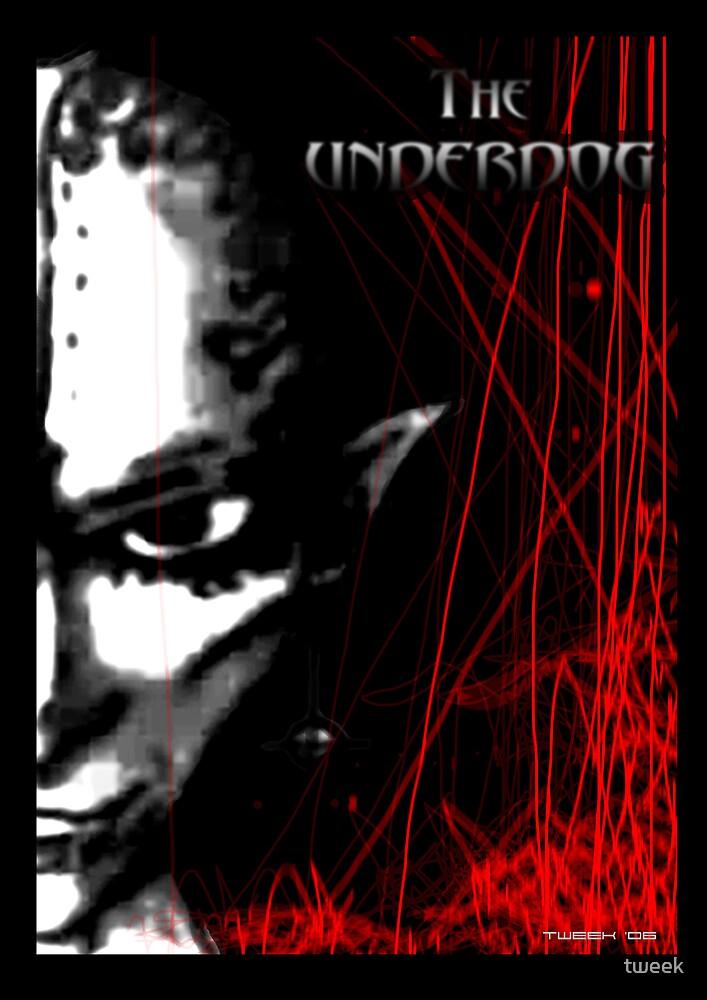 The Underdog 2 by tweek
