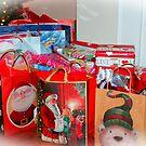 Christmas Presents by Cynthia48