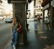 Chillin' In Hollywood, California by karen66