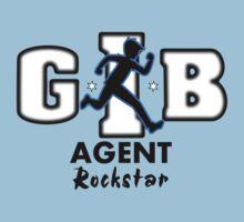 Zac Power - Agent Rockstar Kids Clothes