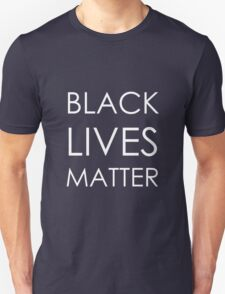 Black Lives Matter (Ferguson) T-Shirt