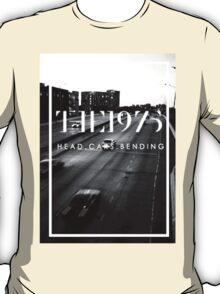 The 1975 Head.Cars.Bending T-Shirt