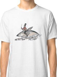 The Hunt! Classic T-Shirt