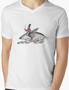 The Hunt! Mens V-Neck T-Shirt