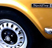 spitfire IV by maggiori