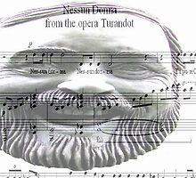 The Greatest Tenor by michelleduerden