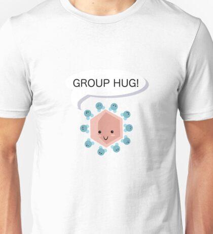 Group Hug! Unisex T-Shirt