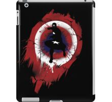 Captain America The First  Avenger iPad Case/Skin