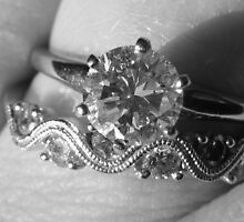 Wedding bands by chiong