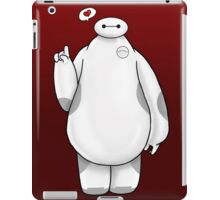 We Jumped out a WINDOW! iPad Case/Skin