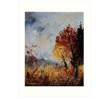 Fagnes Belgium 451107 Art Print