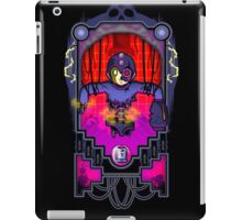 Mega Damage iPad Case/Skin
