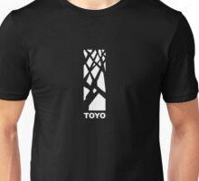 Toyo Ito Tod's  Unisex T-Shirt