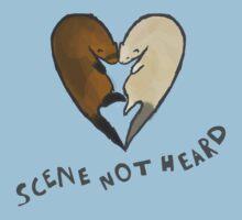 love ferrets by dsfghabi