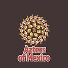 Aztecs of Mexico by portokalis