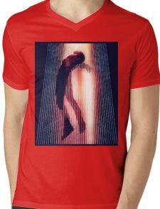 Yeezus  Mens V-Neck T-Shirt