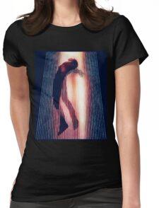 Yeezus  Womens Fitted T-Shirt