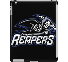 Charming Reapers iPad Case/Skin