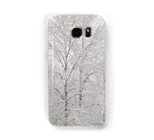 Winter Wonder Samsung Galaxy Case/Skin