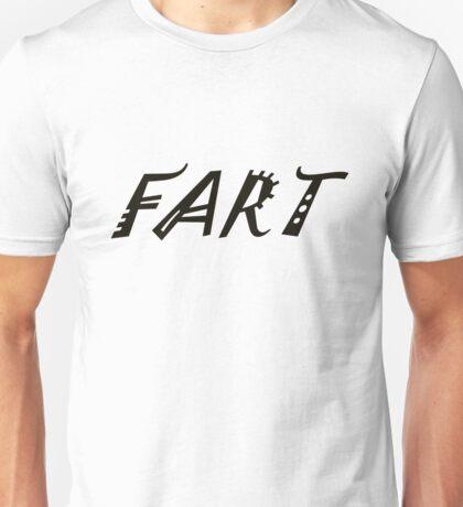 FART Unisex T-Shirt