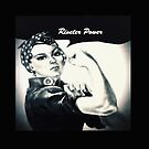 Riveter Power by spaceyqt