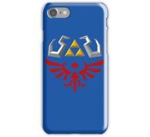 Hylian Shield - Skyward Sword iPhone Case/Skin