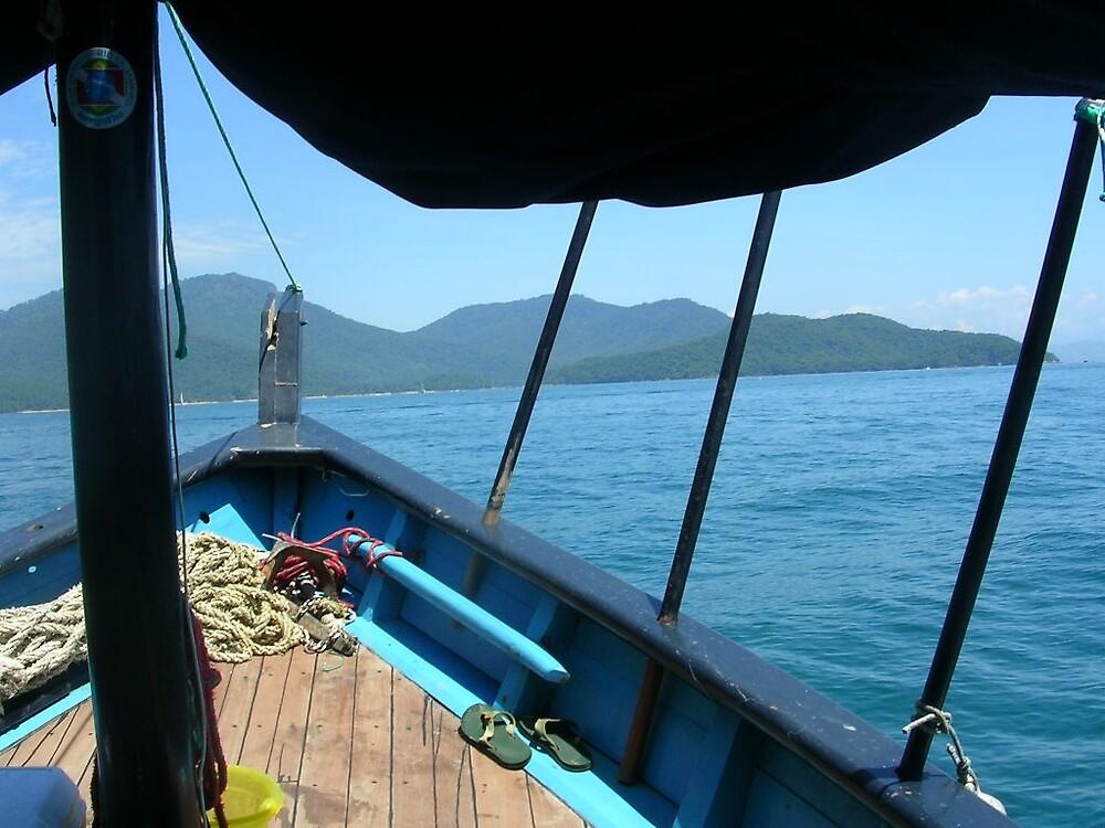 Brazilian Sailing by bms2tjb