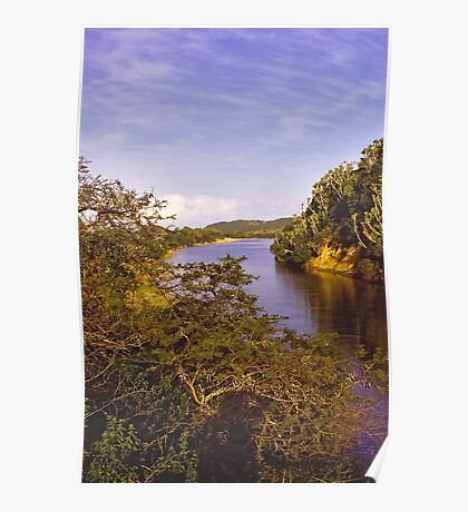 Little River Poster