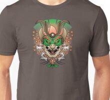 Mushroom Kingdom Ronin Unisex T-Shirt