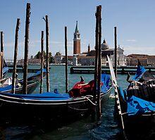 Venezia by deslover