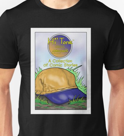 Title Page for Hi' Tone Unisex T-Shirt
