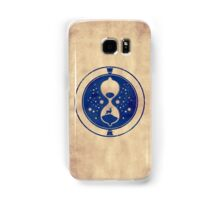 Time Turner Samsung Galaxy Case/Skin