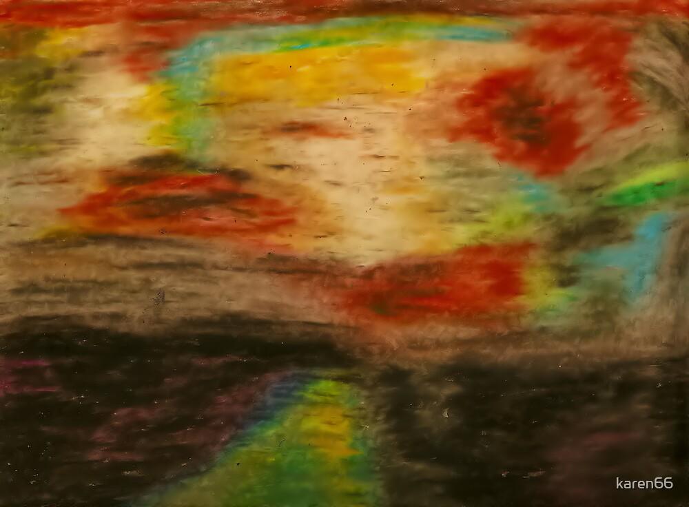 Land and Sky by karen66