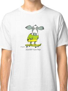 Zombie cowboy Classic T-Shirt