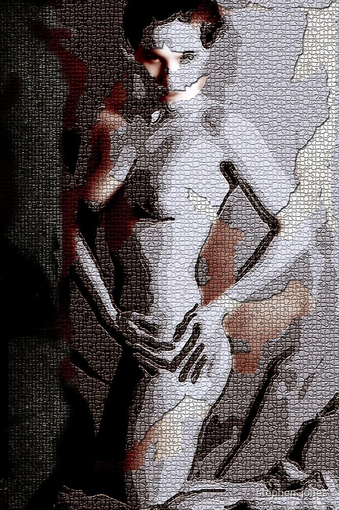 Mosaic03 by stephen  jones