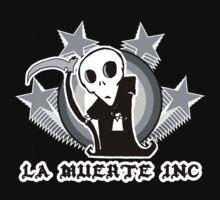 La Muerte Inc by Ikrus