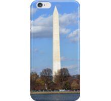 The Washington Monument iPhone Case/Skin