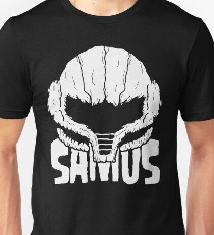SAMHAIN SAMUS Unisex T-Shirt