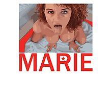 Milk Marie  Photographic Print