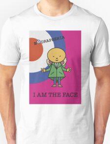 Bod the Mod T-Shirt