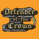 Gaming [C64] - Defender of the Crown by ccorkin
