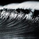 Surfs up Bronte by Annette Blattman